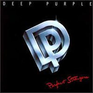 скачать ноты Deep Purple - Perfect Strangers
