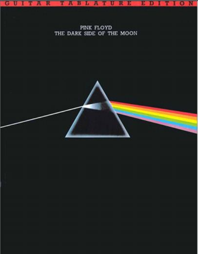 Скачать сборник нот pink floyd - the dark side of the moon