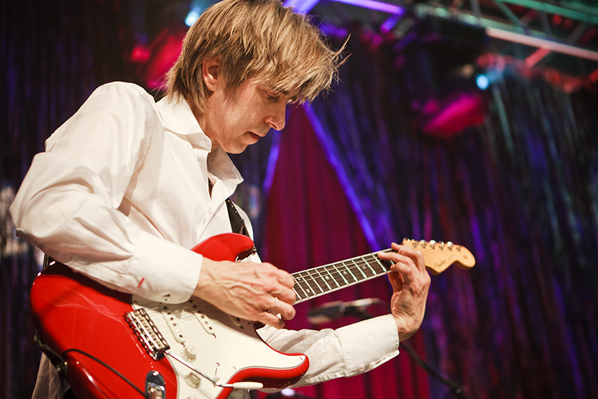 minusovki Eric Johnson