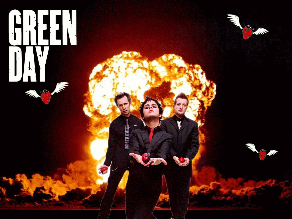 minusovki Green Day