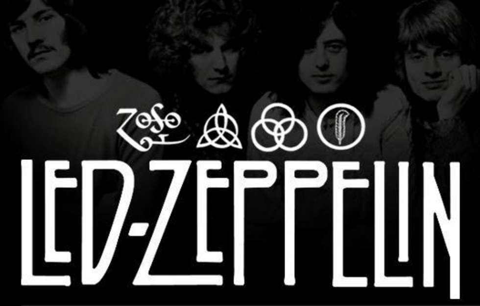 minusovki Led Zeppelin