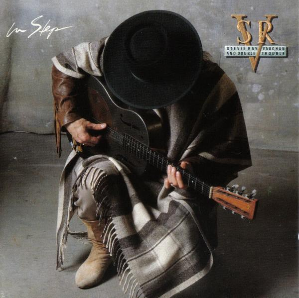 minusovki Stevie Ray Vaughan